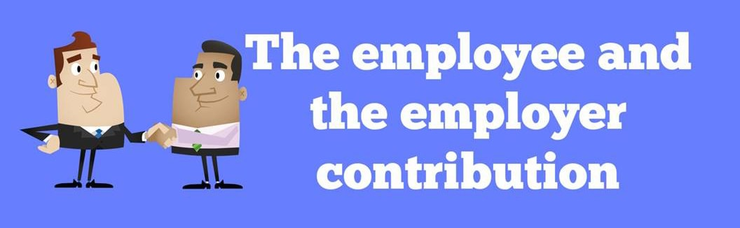mployee and the employer