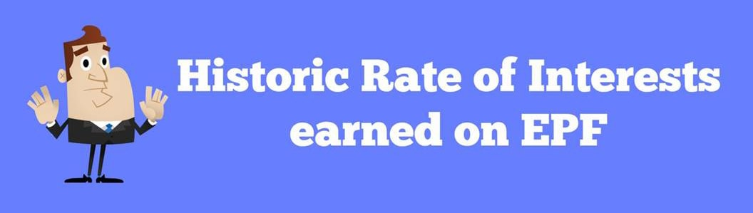 Historic Rate