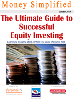 The Ultimate Guide to Successful Equity Investing