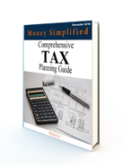 Tax Planning Guide (2015 Edition)