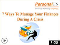 7 Ways to Manage Your Finances during a Crisis