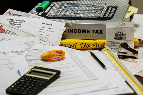tax-saving investments