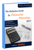 The Definitive Guide to Financial Planning