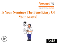 Is Your Nominee The Beneficiary Of Your Assets?