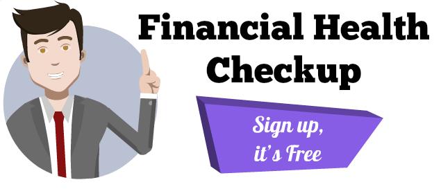Sign up for Registrator health check